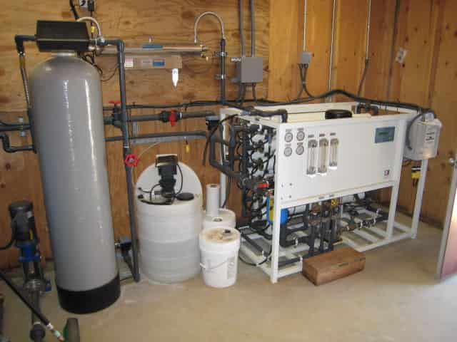 Well Water Treatment Systems The 5 Most Common Mistakes