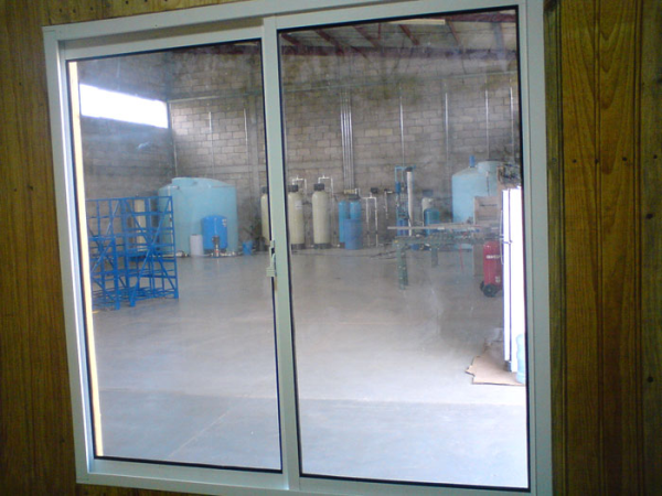 Thanks for your assistance and support with our bottling plant,
