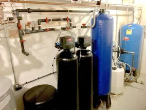 Duke Center Pa Water Treatment Systems