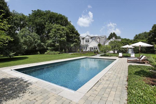 Pool Water Treatment