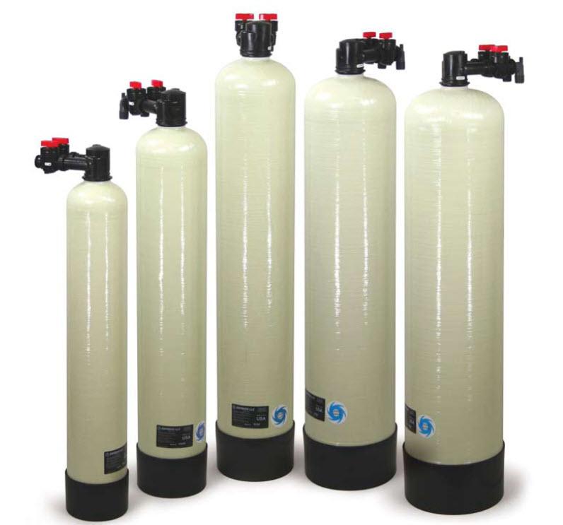 Salt-free Water Conditioner