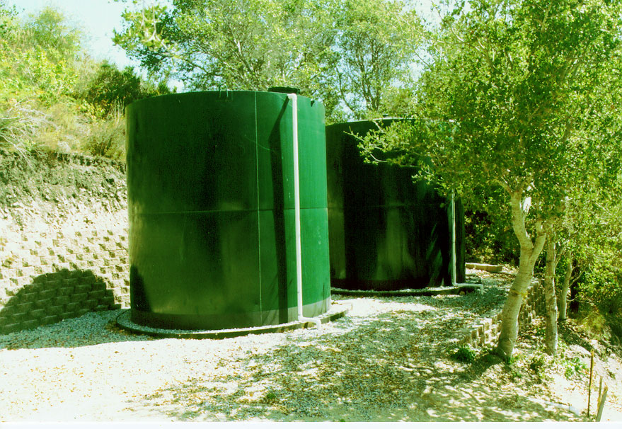 Podcast Q & A 9: Can I Use Pool Chlorine Tablets to Treat My Storage Tank?