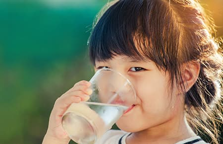 Remove Chlorine from Drinking Water